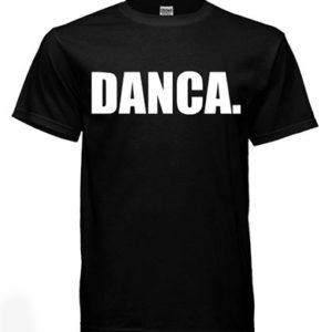 Tshirt danca