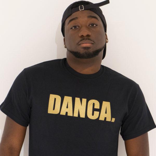 DANCA Tshirt